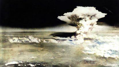 75 jaar na atoombom op Hiroshima: 5 dingen die je erover moet weten