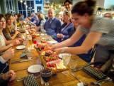 Altijd zomer bij restaurant Grano in Plasmolen