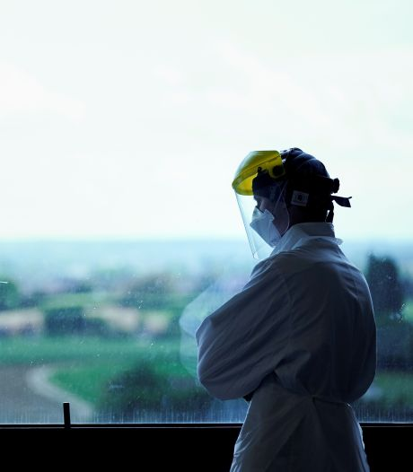 """""""I'm not a hero"""", un documentaire tourné à l'hôpital Erasme sélectionné à Londres et Vancouver"""