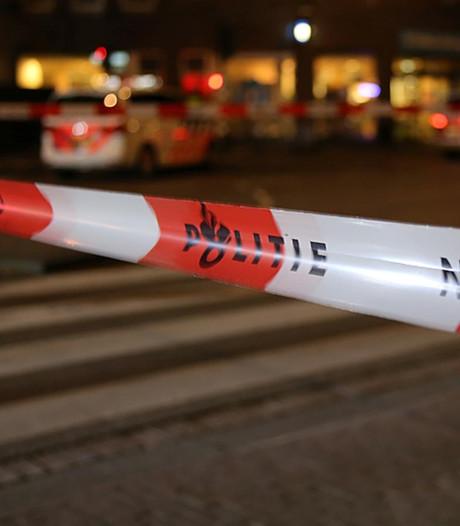 Man (19) overleden door noodlottig ongeval op bouwplaats