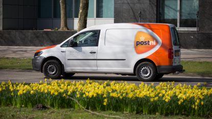 PostNL plooit zich terug op Benelux