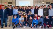 Wielerschool Oudenaarde huldigt Vandenbulcke, Meurisse en De Gendt