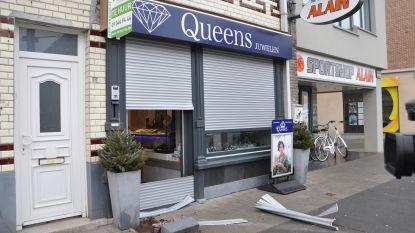 """Celstraffen voor inbrekers die bij juwelenwinkel Queens inbraken:  """"Een duidelijk gebrek aan schuldbesef"""""""