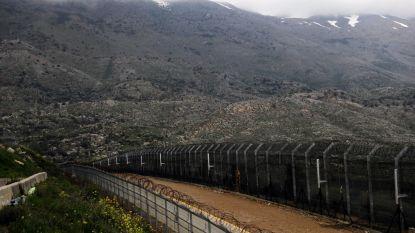Israëlisch leger bombardeert doelwitten in Syrië - Ook drone ontploft in Beirut