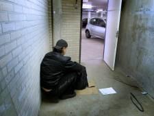 Arnhem vraagt daklozen wat ze eigenlijk zelf vinden van opvang