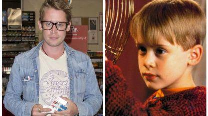 """Macaulay Culkin in zeldzaam tv-interview: """"Ik weiger resoluut om naar 'Home Alone' te kijken en probeer zo weinig mogelijk buiten te komen tijdens de feestdagen"""""""
