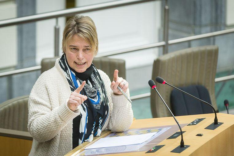 """Vlaams minister van Leefmilieu Schauvliege: """"Het is onze intentie om te gaan werken met een premie."""""""