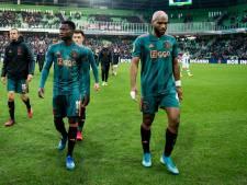 Ajax struikelt: FC Groningen knokt zich naar terechte zege