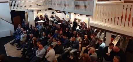 Bewoners Reeshof uiten zorgen over Polenhotel voor 700 arbeidsmigranten