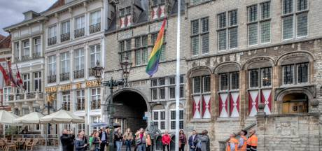 'Titel regenbooggemeente moet je verdienen'