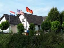 Druten: 'Geen leger, geen machinegeweren in huis Festim Lato in Afferden'