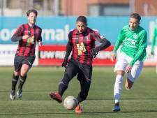 Unitasser Marceli is heel de week met voetbal bezig: 'Mijn leven draait om voetbal'