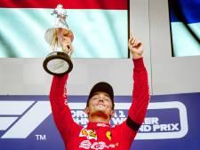 Leclerc: Moeilijk om van eerste zege te genieten