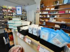 Gratis mondkapjes bij voedselbank in Tubbergen, maar in Twenterand vraagt niemand er naar