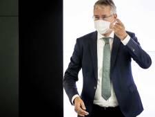 Onderwijsminister Slob zaterdag niet naar Genemuiden en Kamperzeedijk