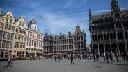 Archeologen brengen middeleeuwse structuren onder Grote Markt van Brussel in kaart