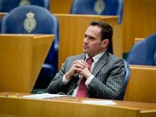 Sjoerd Potters wordt nieuwe burgemeester van De Bilt