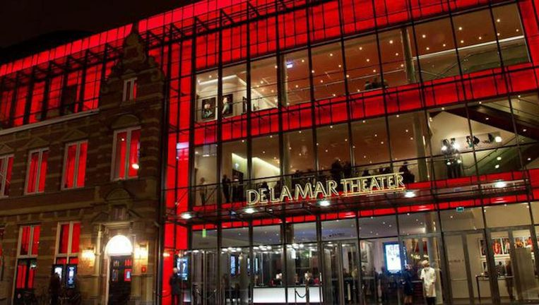 null Beeld DeLaMar Theater