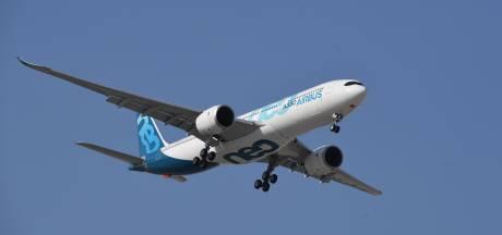 Airbus kijkt vliegkunst af bij vogels: voortaan in V-vorm door de lucht