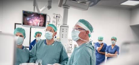 Kankerpatiënt leeft na diagnose steeds langer