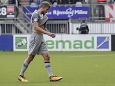 Thesker gepasseerd bij FC Twente