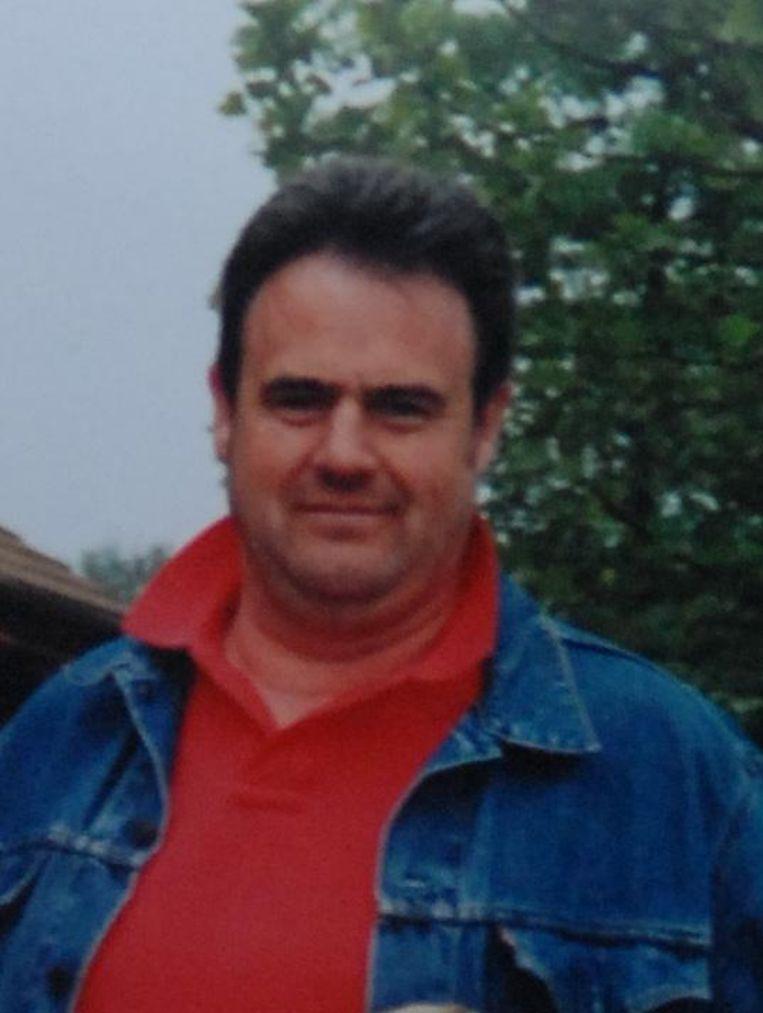 Slachtoffer Steve Huypens (39).