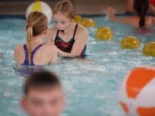Recreanten en trimmers mogen plots toch weer zwemmen in Dorper Esch Denekamp