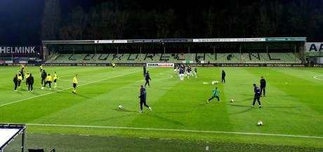 Hoe nu verder met FC Dordrecht? 'Misschien kan Van der Ham een wonder verrichten