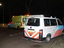 Scooterrijder meldt zich alsnog na wegrijden bij ongeval in Middelburg