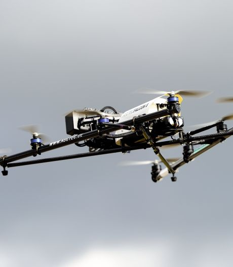 Nederlands Lucht- en Ruimtevaartcentrum wil in Marknesse in avond testen en trainen met drones
