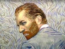 Film 'Loving Vincent' ook in de race voor een Oscar