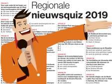 Roel Thijssen uit Beers wint Maaslandse Nieuwsquiz