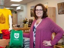 Donateurs moeten The Gouda Shop redden na huwelijkscrisis eigenares: 'Ik zit in een wervelwind'