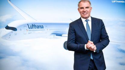 Lufthansa speelt het hard in Berlijn, Brussel wacht