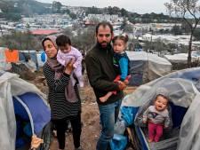 Oproep aan Rutte: haal vluchtelingen weg van Griekse eilanden, vrees voor uitbraak corona