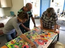 Een wereldreis met VluchtelingenWerk in Landerd
