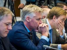 FVD'er Rob Roos stopt als Statenlid