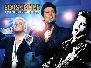 Maak kans op twee kaartjes voor Elvis & More