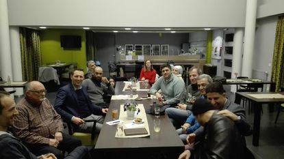 Malubimpa pakt uit met project 'conversatietafels'