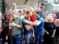 Rutte is de informeelste van Rutte III: kabinet laat zich in Oisterwijk als jolig clubje zien