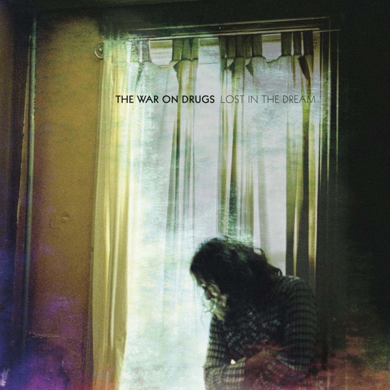 The War on Drugs - 'Lost in the Dream' ****   De Morgen