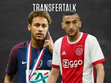 Liverpool heeft Fekir bijna binnen, Kluivert onderbreekt vakantie voor Roma