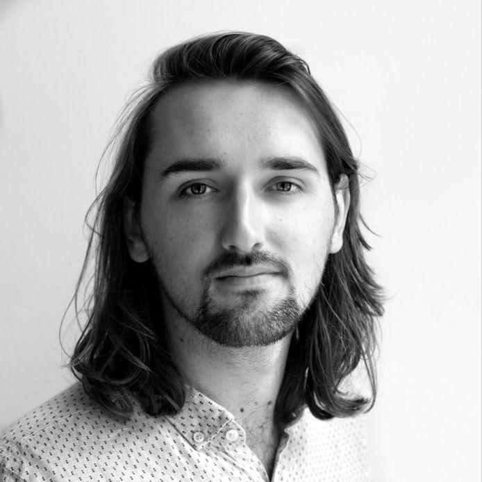 Coen van der Ven doet onderzoek naar complottheorieën op sociale media