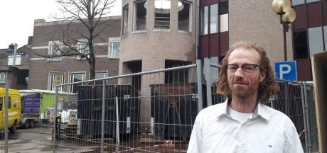 Beschermers in Schijndel moeten op stel en sprong weg: 'En dat krijg je vlak voor kerst te horen'