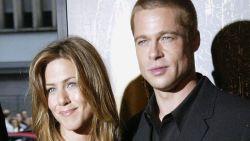 Komen Jennifer Aniston en haar ex-man Brad Pitt toch weer bij elkaar?