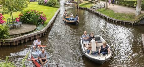 Steenwijkerland ontmoedigt recreatievaart: bruggen niet open