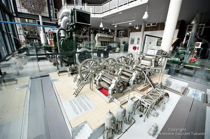 Techniekmuseum HEIM: een bekende naam die gaat verdwijnen. Daar komt 'Oyfo' voor in de plaats. De verzamelnaam voor de nieuwe fusie-organisatie met museum, Crea en muziekschool