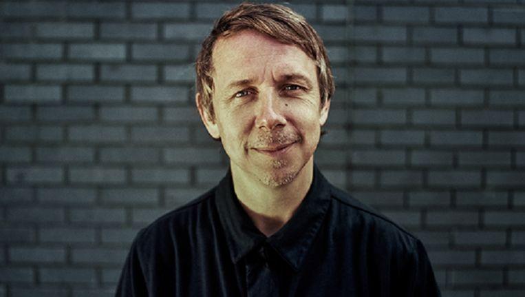 Gilles Peterson Beeld .