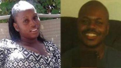 Amerikaanse agenten die koppel doodschoten, beweren dat ze ontslagen werden omdat ze blank zijn