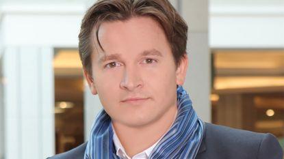 """Vergiftigde zanger Andrei Lugovski: """"Ik kon niets meer. Dat ik nog leef, is een mirakel"""""""